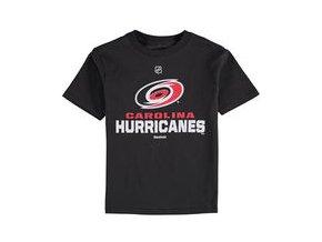 Dětské tričko  Carolina Hurricanes NHL Clean Cut