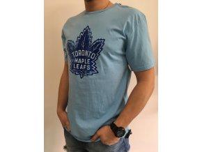 Tričko Toronto Maple Leafs Retro Logo