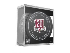 ARIZONA 20TH ANNI GAME PUCK CUBE 900x900