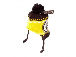 Kulich Boston Bruins Faceoff Tassle