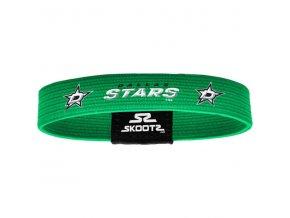 Náramek Dallas Stars Skootz Bracelet