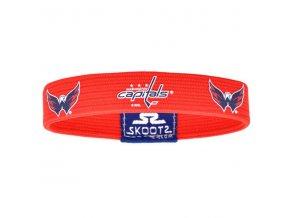 Náramek Washington Capitals Skootz Bracelet