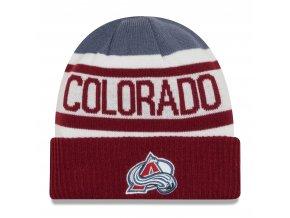 Dětská zimní čepice  Colorado Avalanche NHL Biggest Fan 2.0