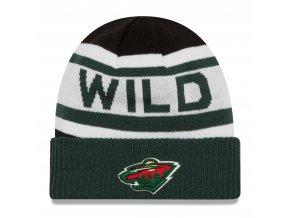 Dětská zimní čepice  Minnesota Wild NHL Biggest Fan 2.0