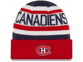 Dětská zimní čepice  Montreal Canadiens NHL Biggest Fan 2.0