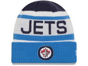 Dětský kulich Winnipeg Jets New Era Biggest Fan
