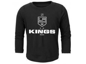 Dětské tričko  Los Angeles Kings NHL Clean Cut