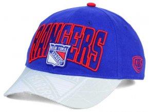 Dětská Kšiltovka New York Rangers Ice Time