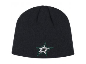 NHL čepice Dallas Stars Basic Logo Scully