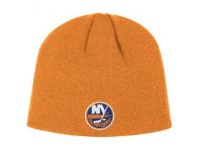 NHL čepice New York Islanders Basic Logo Scully