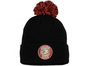 Kulich Anaheim Ducks Zephyr Seal Knit