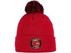 Kulich Calgary Flames Zephyr Seal Knit