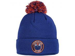 Kulich Edmonton Oilers Zephyr Seal Knit
