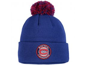 Kulich Montreal Canadiens Zephyr Seal Knit