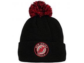 Kulich New Jersey Devils Zephyr Seal Knit