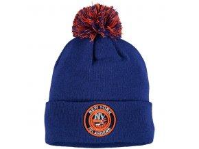 Kulich New York Islanders Zephyr Seal Knit