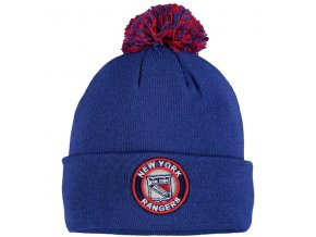 Kulich New York Rangers Zephyr Seal Knit