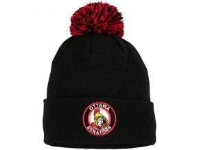 Kulich Ottawa Senators Zephyr Seal Knit