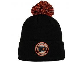 Kulich Philadelphia Flyers Zephyr Seal Knit