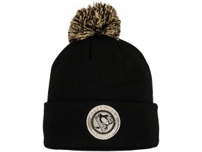 Kulich Pittsburgh Penguins Zephyr Seal Knit