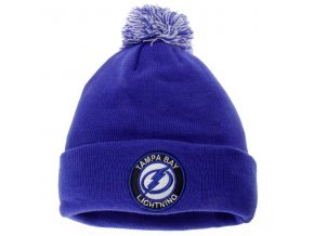 Kulich Tampa Bay Lightning Zephyr Seal Knit