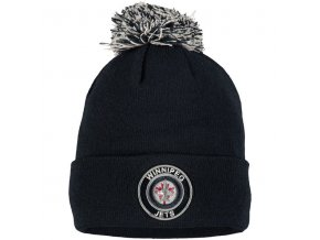 Kulich Winnipeg Jets Zephyr Seal Knit