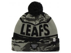 Kulich Toronto Maple Leafs 47 Brand Tigertooth Knit