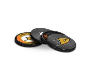 Puk Anaheim Ducks NHL Coaster