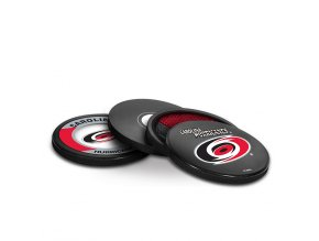Puk Carolina Hurricanes NHL Coaster