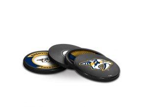Puk Nashville Predators NHL Coaster