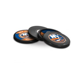 Puk New York Islanders NHL Coaster
