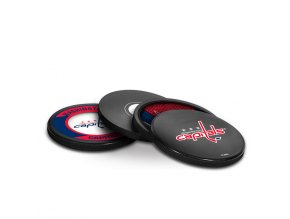 Puk Washington Capitals NHL Coaster