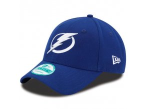 tampa bay lightning new era 9forty the league cap 1
