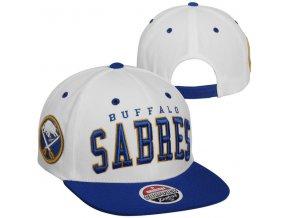 Kšiltovka Buffalo Sabres Zephyr Super Star Snapback