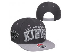 Kšiltovka Los Angeles Kings Zephyr Super Star Snapback