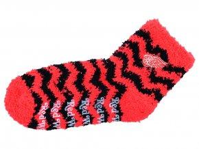 ponožky na spani det