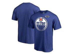 Tričko Edmonton Oilers 2017 NHL Centennial Season