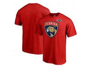 Tričko Florida Panthers 2017 NHL Centennial Season