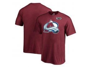 Dětské tričko Colorado Avalanche 2017 NHL Centennial Season