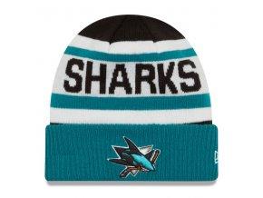 Kulich San Jose Sharks New Era Fan Redux