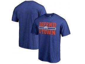Tričko Edmonton Oilers Hometown Defend