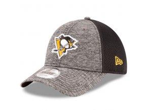 Kšiltovka Pittsburgh Penguins New Era Shadow Turn 9Forty