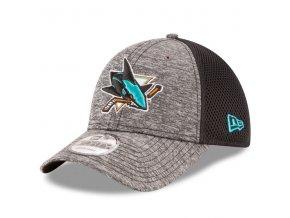 Kšiltovka San Jose Sharks New Era Shadow Turn 9Forty