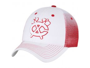 Kšiltovka Chicago Blackhawks Zephyr Jolt Trucker