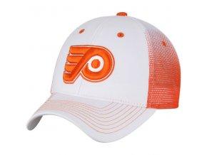 Kšiltovka Philadelphia Flyers Zephyr Jolt Trucker