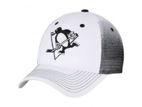 Kšiltovka Pittsburgh Penguins Zephyr Jolt Trucker