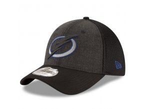 Kšiltovka Tampa Bay Lightning New Era Heathered Neo 39THIRTY