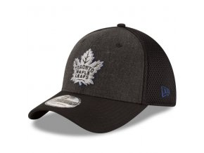 Kšiltovka Toronto Maple Leafs New Era Heathered Neo 39THIRTY