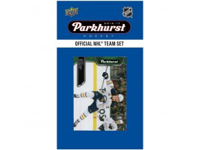 NHL hokejové karty Buffalo Sabres 2016-17 Team Card Set