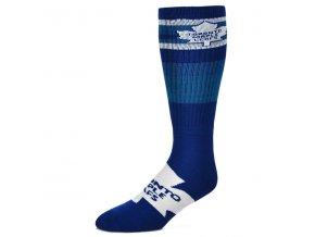 Ponožky Toronto Maple Leafs Multi Rainbow Tube Socks